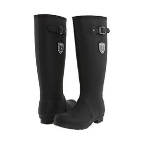 NEW Women's Waterproof Jennifer Rain Boot size 8